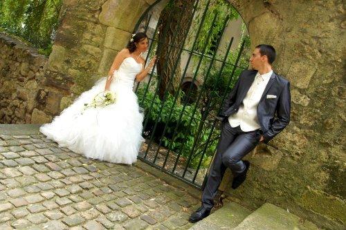 Photographe mariage - Myriam Photographies - photo 9