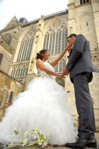 Photographe mariage - Myriam Photographies - photo 13