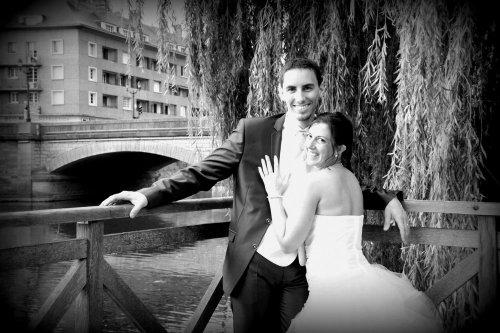Photographe mariage - Myriam Photographies - photo 27