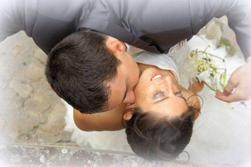 Photographe mariage - Myriam Photographies - photo 11