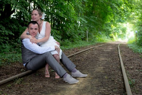 Photographe mariage - Myriam Photographies - photo 80