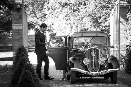Photographe mariage - Myriam Photographies - photo 43