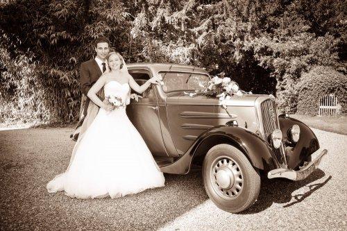 Photographe mariage - Myriam Photographies - photo 39
