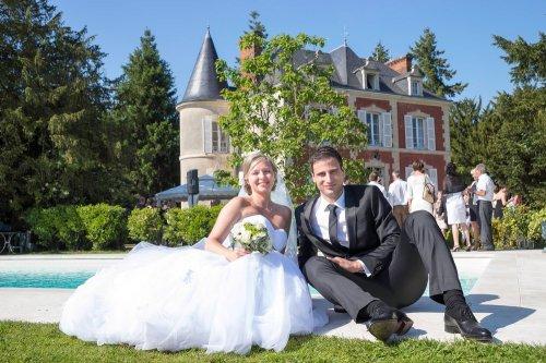 Photographe mariage - Myriam Photographies - photo 37