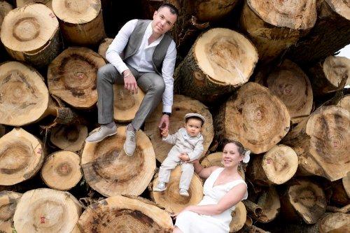 Photographe mariage - Myriam Photographies - photo 75