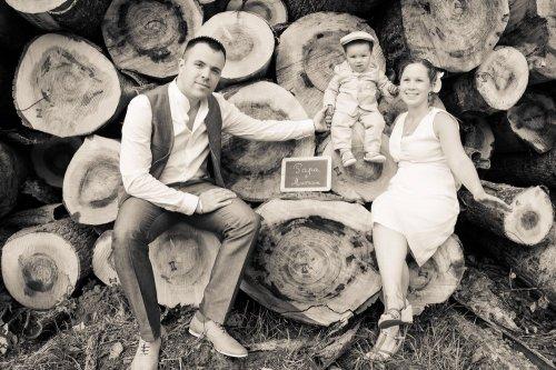 Photographe mariage - Myriam Photographies - photo 76