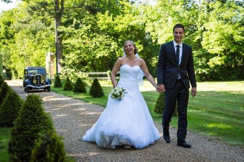 Photographe mariage - Myriam Photographies - photo 44