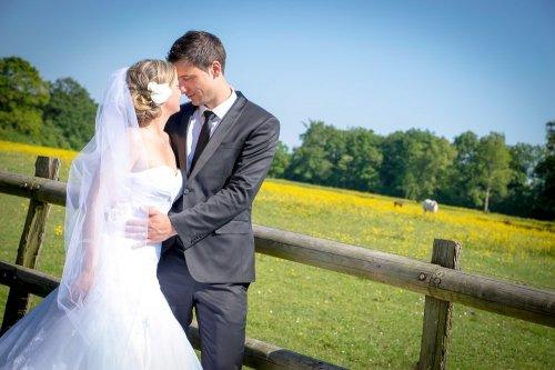 Photographe mariage - Myriam Photographies - photo 41