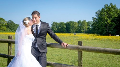 Photographe mariage - Myriam Photographies - photo 42