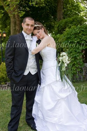Photographe mariage - Studio 675 - photo 15