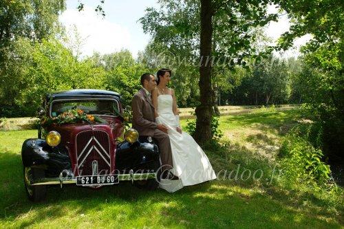 Photographe mariage - Studio 675 - photo 44