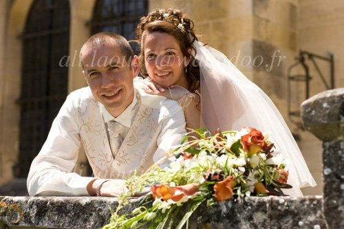 Photographe mariage - Studio 675 - photo 16