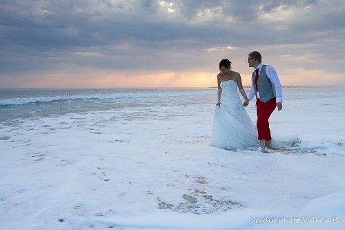 Photographe mariage - Studio photo Valerie B - photo 3