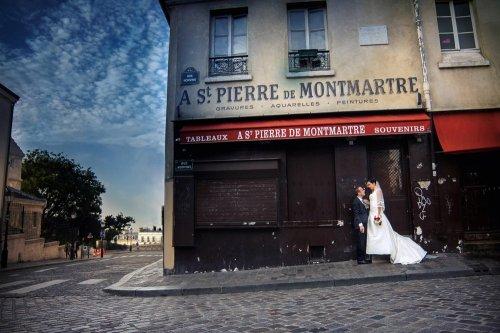 Photographe mariage - Frédérick Lejeune Photography - photo 16