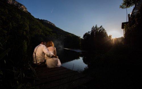 Photographe mariage - Frédérick Lejeune Photography - photo 15