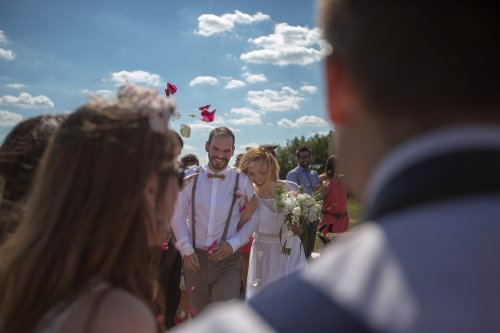 Photographe mariage - Frédérick Lejeune Photography - photo 38