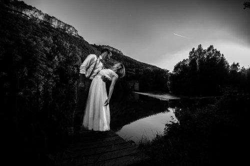 Photographe mariage - Frédérick Lejeune Photography - photo 6