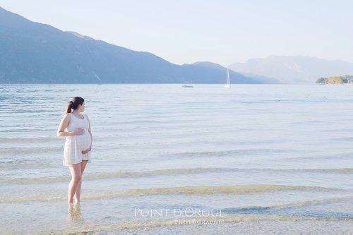 Photographe mariage - Point d'Orgue Photographie - photo 1