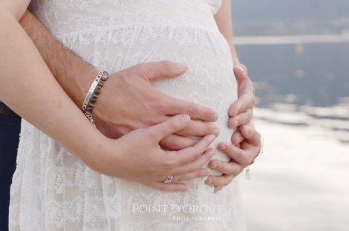 Photographe mariage - Point d'Orgue Photographie - photo 3