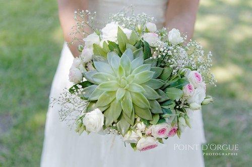 Photographe mariage - Point d'Orgue Photographie - photo 16