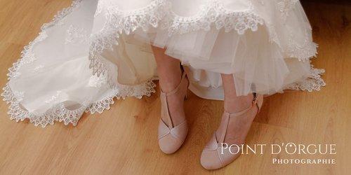 Photographe mariage - Point d'Orgue Photographie - photo 14