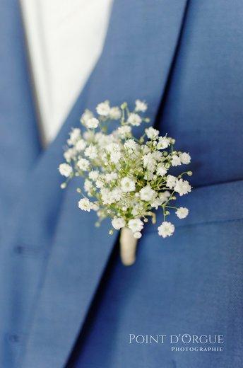 Photographe mariage - Point d'Orgue Photographie - photo 15