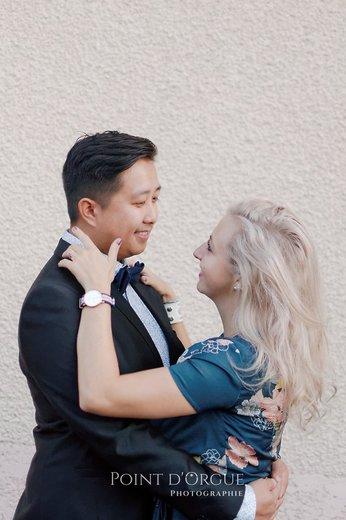 Photographe mariage - Point d'Orgue Photographie - photo 8