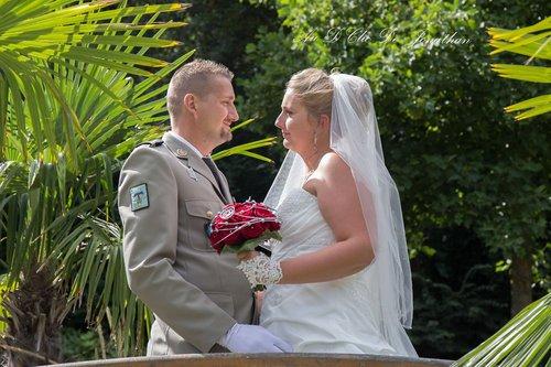 Photographe mariage - Au D'Clic de jonathan - photo 6