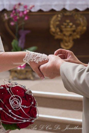 Photographe mariage - Au D'Clic de jonathan - photo 9