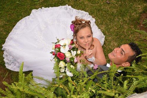 Photographe mariage - Payet Christophe Jean Eric  - photo 9
