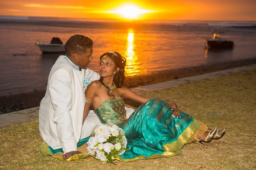 Photographe mariage - Tarnet Production - photo 1