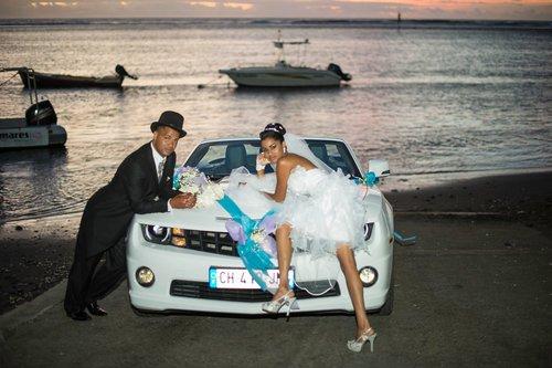 Photographe mariage - Tarnet Production - photo 23