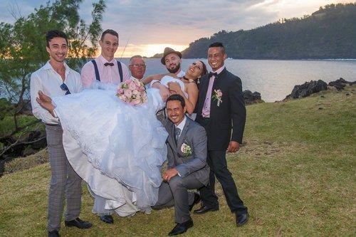Photographe mariage - Tarnet Production - photo 15