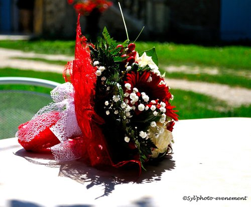 Photographe mariage - Syl'photo-Evènement - photo 5