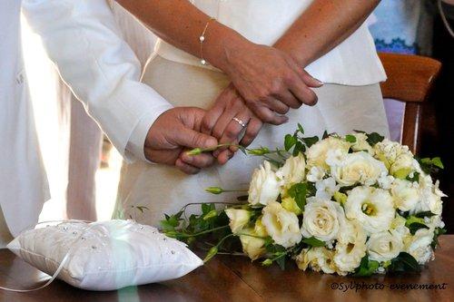 Photographe mariage - Syl'photo-Evènement - photo 12