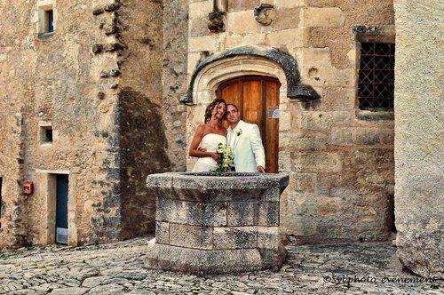Photographe mariage - Syl'photo-Evènement - photo 14