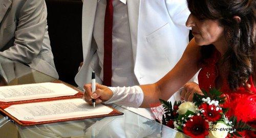 Photographe mariage - Syl'photo-Evènement - photo 2