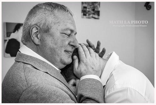 Photographe mariage - Math La Photo ( Mr SANCHEZ )  - photo 7