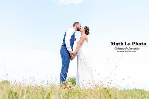 Photographe mariage - Math La Photo ( Mr SANCHEZ )  - photo 11