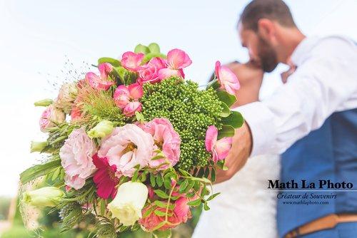 Photographe mariage - Math La Photo ( Mr SANCHEZ )  - photo 9
