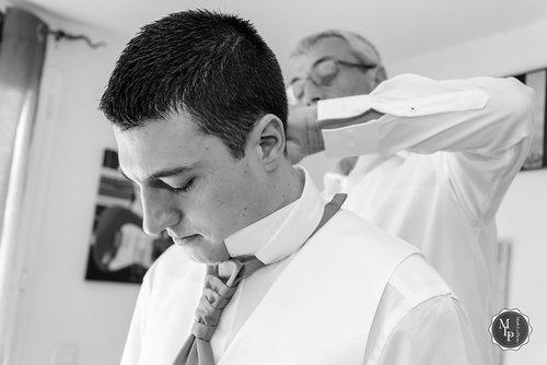 Photographe mariage - Math La Photo ( Mr SANCHEZ )  - photo 8