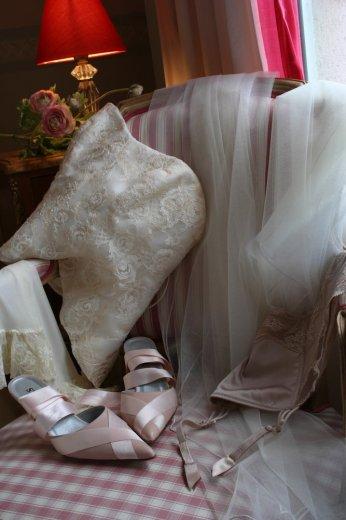 Photographe mariage - DOMINIQUE ROBIN  / PHOTOGRAPHE - photo 23