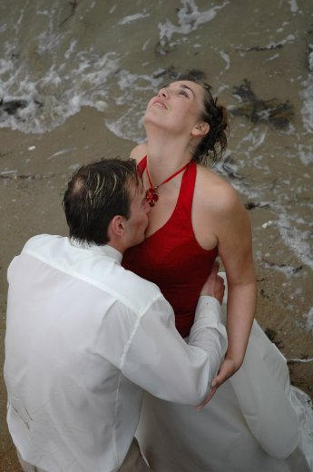 Photographe mariage - DOMINIQUE ROBIN  / PHOTOGRAPHE - photo 15