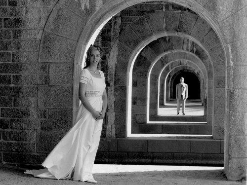 Photographe mariage - DOMINIQUE ROBIN  / PHOTOGRAPHE - photo 26