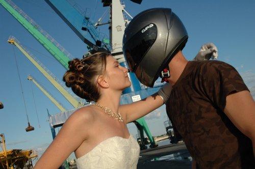 Photographe mariage - DOMINIQUE ROBIN  / PHOTOGRAPHE - photo 16