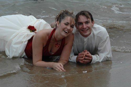 Photographe mariage - DOMINIQUE ROBIN  / PHOTOGRAPHE - photo 18