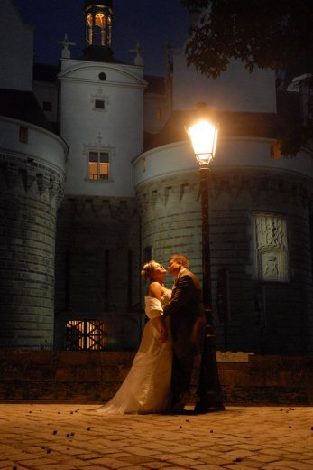 Photographe mariage - DOMINIQUE ROBIN  / PHOTOGRAPHE - photo 64