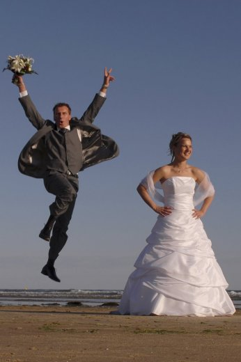 Photographe mariage - DOMINIQUE ROBIN  / PHOTOGRAPHE - photo 59