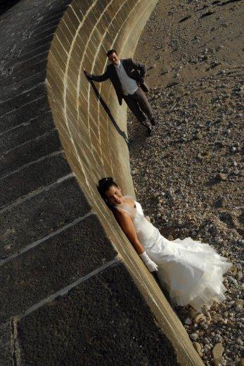 Photographe mariage - DOMINIQUE ROBIN  / PHOTOGRAPHE - photo 61