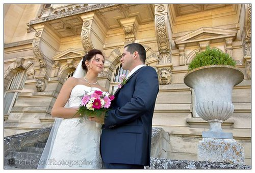 Photographe mariage - GEREM Photographe - photo 13